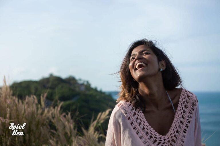 Portrait photography Phuket