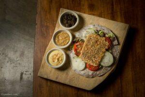 Food Photography by ben Spielben