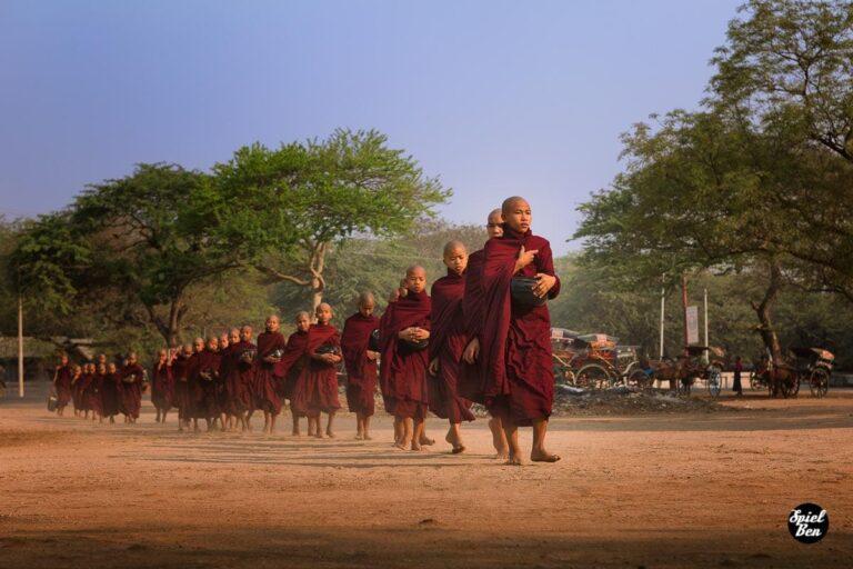 Photography services in Thailand by ben Spielben