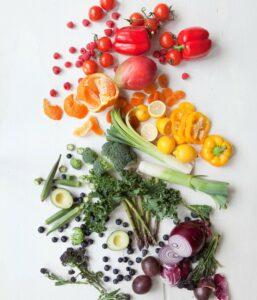 food photography - Spielben & Co
