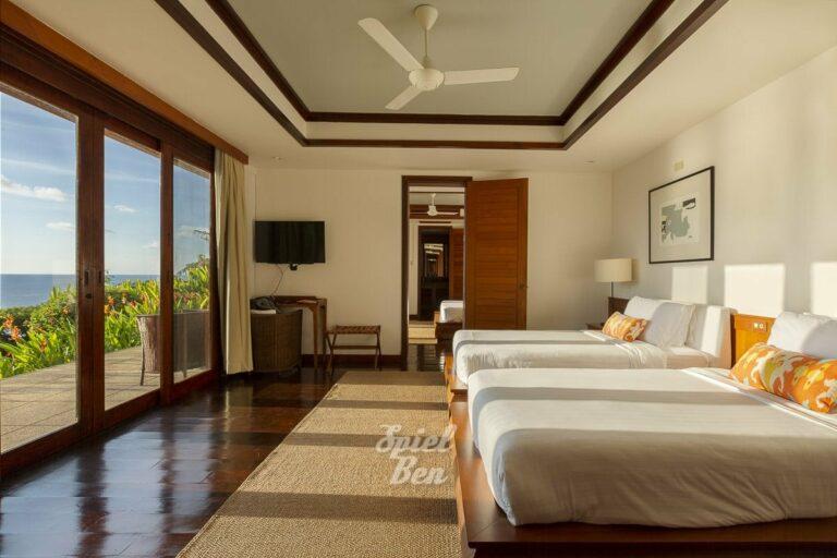 Luxurious villa photography phuket