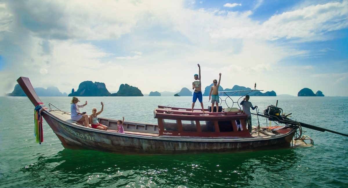 fly a drone in thailand 2021